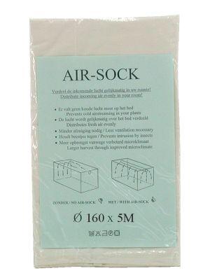 Airsock Bac 160ø 5 mtr