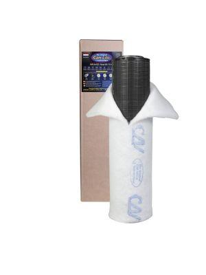 Can-lite 425 60cm. (plastic) incl. flens 125 ø 425 m³