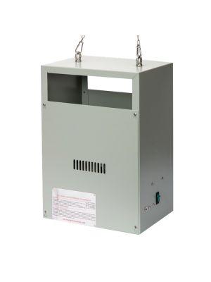 Co2 generator auto pilotaardgas (ng) 4kw