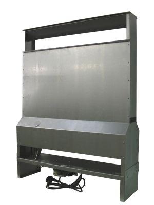 Hotbox co2 generator model 11 propaan