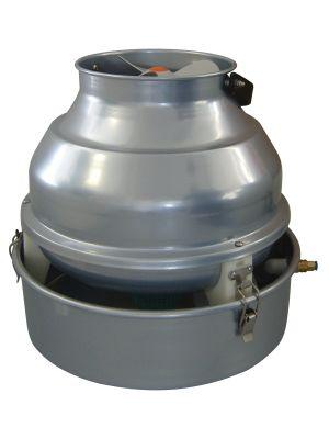 Luchtbevochtiger HR25 2.5 ltr p/u