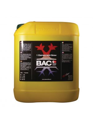 BAC 1 Component Groei 5 ltr