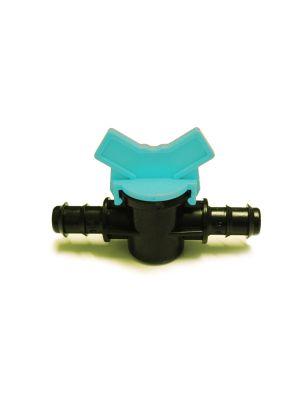 16mm PE kraan