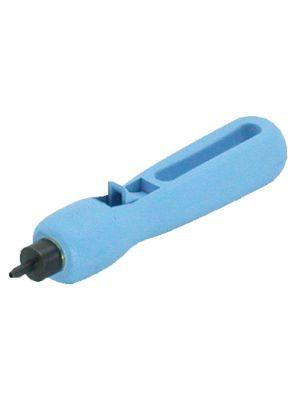 Ponsprikker irritec 2,5 mm.