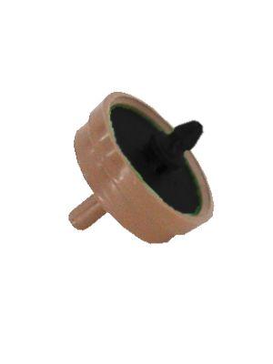 Cnl ventiel 4 ltr p/uur zwart/bruin
