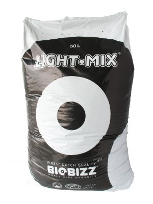 Biobizz lightmix 50l