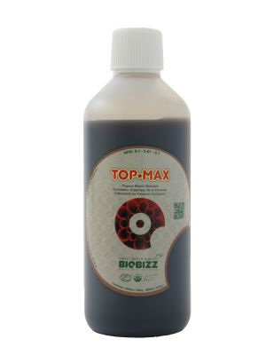 Biobizz topmax 500 ml.