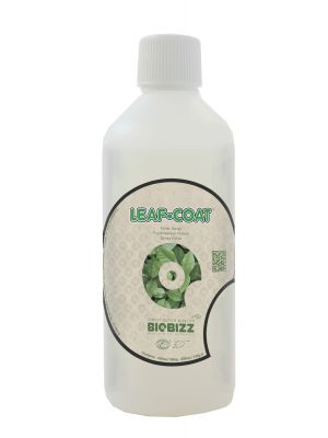 Biobizz leafcoat 500 ml.