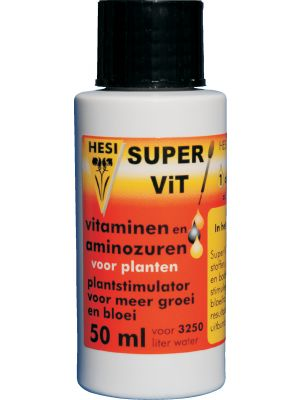 Hesi supervit 50 ml.