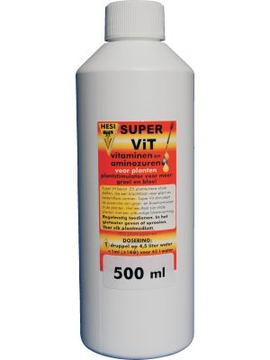 Hesi supervit 480 ml.
