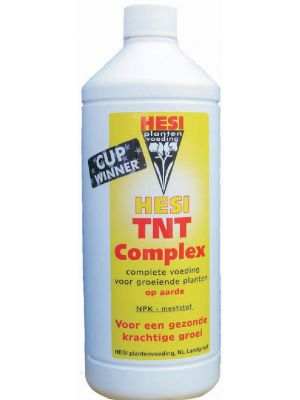 Hesi tnt-complex 500 ml.