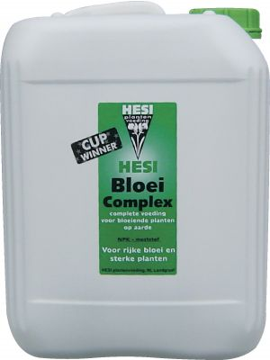 Hesi bloei-complex 10 ltr.