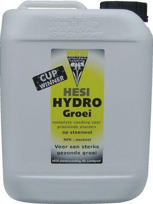 Hesi hydro groei 5 ltr.