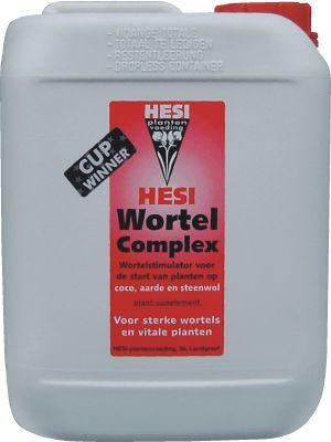 Hesi wortel-complex 5 ltr.