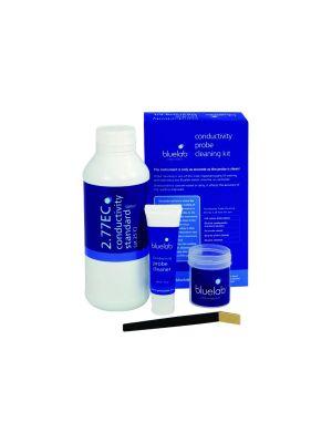 Bluelab ec schoonmaak & calibratie kit