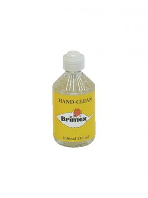 Brimex hand clean 250 ml. handzeep