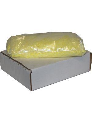 Zwavel tbv hotbox sulfume 500 gr.