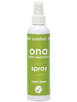 Ona fresh linen spray 250 ml