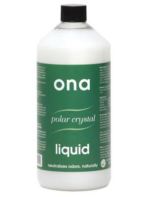 Ona liquid polar crystal 1 ltr. fles