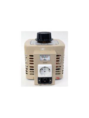 Regeltrafo variac 2000 watt 8 Amp