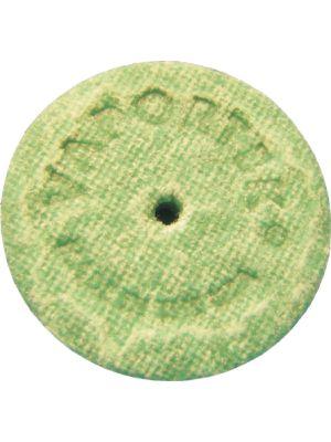 Geurdisc 12 gr. tbv vaportronic en comp. luchtreiniger lemon