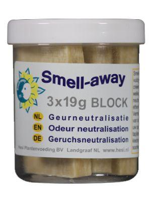 Vaportek smell-away block pot 3 x 19 gr