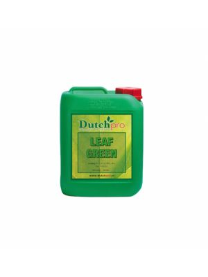 Dutchpro Leaf Green 5 ltr