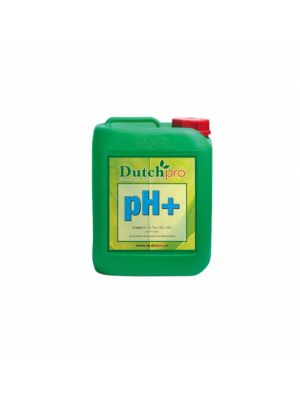 Dutchpro pH + 5 ltr