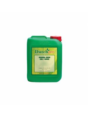 Dutchpro Aarde/Soil Grow A + B 5 ltr
