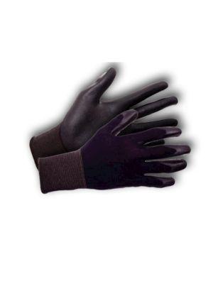 Kixx Handschoen Bouncing Black maat 9 Zwart