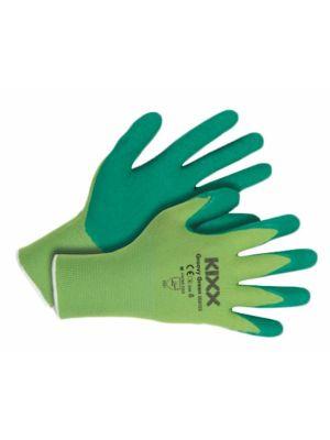 Kixx Handschoen Groovy Green maat 8 Groen