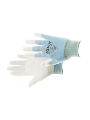 Kixx Handschoen Balance Blue maat 7 Blauw