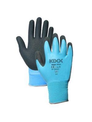 Kixx Handschoen Aqua maat 9