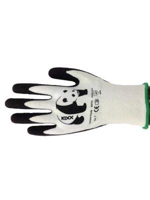 Kixx Handschoen Bamboo Panda maat 8