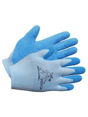 Kixx Handschoen Kids Chunky maat 4 Blauw