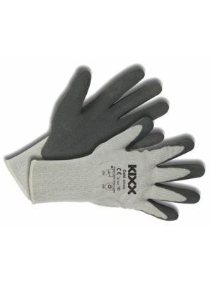 Kixx Handschoen Winter Cold maat 10 Grijs