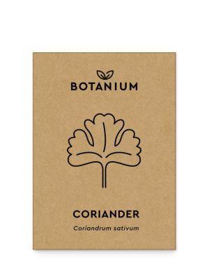 Botanium - Coriander zaden