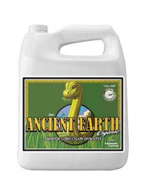 Advanced Nutrients Ancient Earth Organic 4 liter