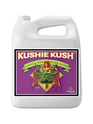 Advanced Nutrients Kushie Kush 4 liter