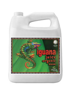 Advanced Nutrients Iguana Juice Organic Bloom 4 liter