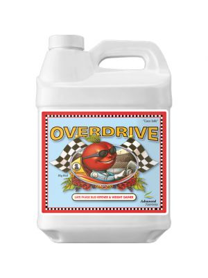 Advanced Nutrients Overdrive 10 liter