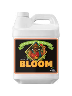 Advanced Nutrients pH Perfect Bloom 10 liter