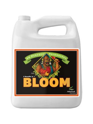 Advanced Nutrients pH Perfect Bloom 4 liter