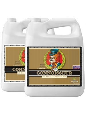 Advanced Nutrients pH Perfect Connoisseur Coco Bloom A & B 4 liter