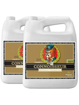 Advanced Nutrients pH Perfect Connoisseur Coco Grow A & B 4 liter