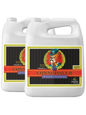 Advanced Nutrients pH Perfect Connoisseur Grow A & B 4 liter