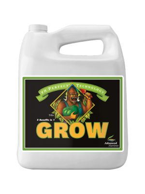 Advanced Nutrients pH Perfect Grow 4 liter