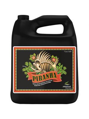 Advanced Nutrients Piranha Organic Liquid 4 liter