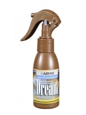 Airfan Air Freshener (spray) 100ml DREAM