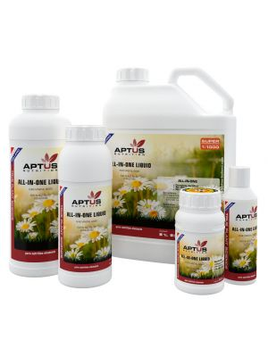 Aptus All-in-One-Liquid 250 ml